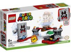 Super Mario 71364 WHOPMS LAVAFORT
