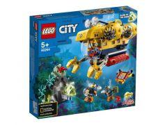 City 60264 Oceaan Verkenningsduikboot