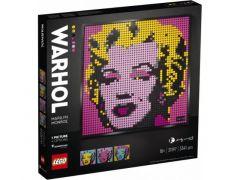 LEGO®Art 31197 Andy Warhols Marilyn Monroe