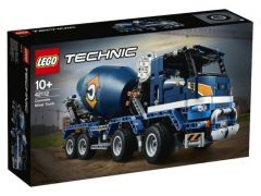 Technic 42112 Betonmixer