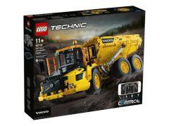 Technic 42114 Technic Volvo 6x6 Truck Kieptrailer