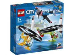 City 60260 Luchtrace