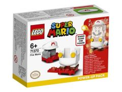 Super Mario 71370 Fire Mario Power-Up Pack