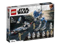 Star Wars 75280 501ST LGION CLONE TROOPERS