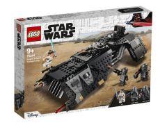 Star Wars 75284 KNIGHTS OF REN TRANSPORTSCHIP