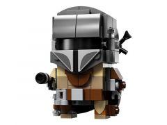 Star Wars 75317 De Mandalorian En Het Kind