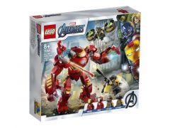Super Heroes 76164 Iron Man Hulkbuster Vs A.I.M Agent