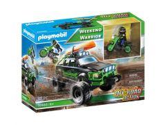 Playmobil 70460 Weekend Warrior