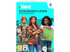 Dvdg Sims 4-Ecologisch Leven (Add On)