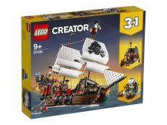 Creator 31109 Piratenschip