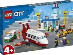 City 60261 Centrale Luchthaven