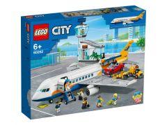 City 60262 Passagiersvliegtuig