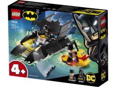 SUPER HEROES 76158 BATBOOT DE PENGUIN ACHTERVOLGING