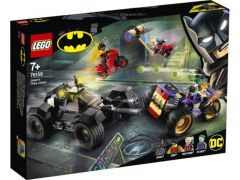 Super Heroes 76159 Joker'S Trike Achtervolging