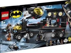 Super Heroes 76160 Mobiele Batbasis