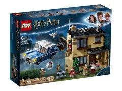 Harry Potter 75968 Ligusterlaan 4