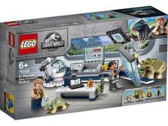 Jurassic World 75939 Dr Wu'S Laboratorium: Ontsnapping Van De Babydinosaurussen
