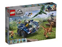 Jurassic World 75940 Ontsnapping Van Gallimimus En Pteranodon