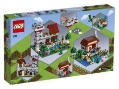 Minecraft 21161 De Crafting-Box 3.0