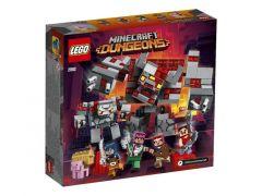 Minecraft 21163 Slag Om Redstone
