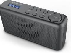 Muse M 102 Db - Radio Dab + Black Finition