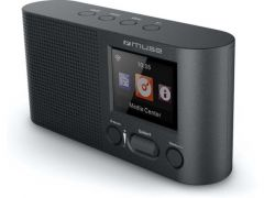 Muse M 112 Db - Radio Dab + 2.4 Tft Display / Black