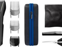 Philips Hc7650/15 Hairclipper Closed Box