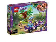 Friends 41421 Reddingsbasis Babyolifant In De Jungle