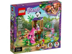 Friends 41422 Panda Jungle Boomhut