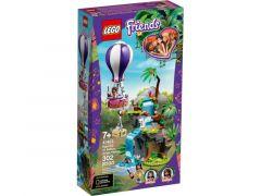 Friends 41423 Tijger Reddingsactie Met Luchtballon In Jungle