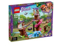 Friends 41424 Jungle Reddingsbasis