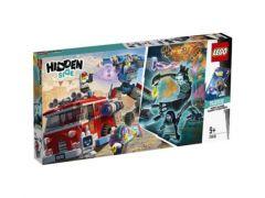 Hidden Side 70436 Spookbrandweerauto 3000