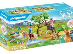 Playmobil 70330 Rivierentocht