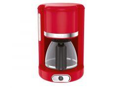 Moulinex Fg381510 Koffiemachine Soleil Rood