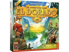 De Zoektocht Naar El Dorado