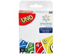 Uno Braille International