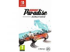 Ns Burnout Paradise Remastered