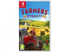 Ns Farmer'S Dynasty