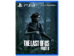 Ps4 The Last Of Us Part Ii-Plus Edition