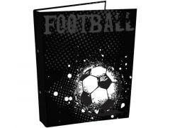 Football Ringmap A4 - 2 Ringen