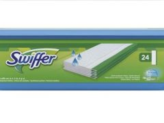 Swiffer Wet 24 Wet Floorwipes Refill