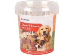 Chew'N Snack Party Mix 500Gr