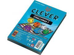 Clever Challenge Scoreblok