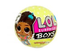 L.O.L. Surprise Boys Assortiment In Pdq