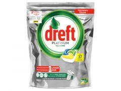 Dreft All-In One Platinum Citroen 37St