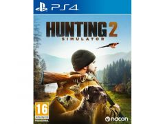 Ps4 Hunting Simulator 2