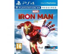 Ps4 Iron Man Vr
