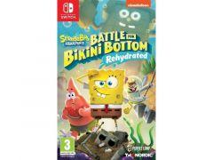 Ns Spongebob Squarepants: Battle For Bikini Bottom