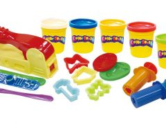 Dough Press Play Set