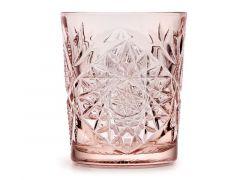Libbey Beker Whisky Glas Coral Roze 35Cl Per Stuk